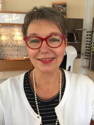 Lise Hansen 1